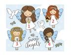 4 ангела носят промяна за вас