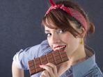 Шоколадът намалява риска от загуба на паметта