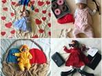 Българче се превръща в модна сензация в Instagram