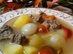 Рецепта за телешко варено