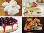 Фантастични рецепти с маслено тесто и крем