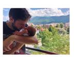 Ралица Паскалева показа сина си