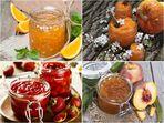 21 рецепти за конфитюри и сладка за зимата