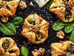 6 забавни рецепти с  бутертесто