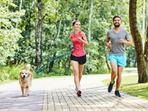 Как да тичате безопасно в лятната жега