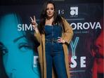 """Симона Загорова представи новата си песен """"Baby, Please"""""""