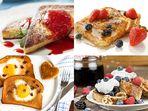 13 вкусни рецепти за пържени филийки