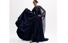 Изящни рокли и пънк настроение в колекцията Haute Couture на Chanel
