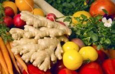 Храни, провокиращи гърления и носния секрет