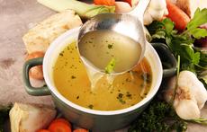 3 рецепти за домашен бульон за много силен имунитет