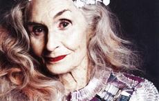 Дафне Селф – най-старият модел в света (галерия)