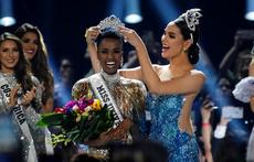 """26-годишна африканка стана """"Мис Вселена"""" 2019"""