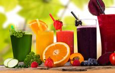 Лунна диета за юли 2016