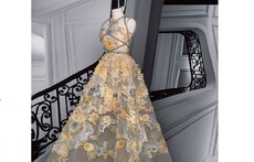 Dior представи приказна колекция Haute Couture онлайн