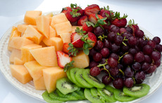 Кога пълнеем от плодовете?