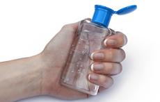 Хитри употреби на дезинфекциращия гел за ръце