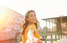 5 начина да откриете любовта според законите на привличането