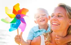 За ползите от късното родителство