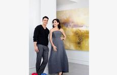 Много стил и светлина в дома на Джулиана Маргулис