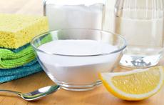 Храни за естествено почистване на дома