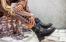 Видове стелки за обувки