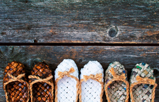 3 идеи за ефектна декорация на обувки