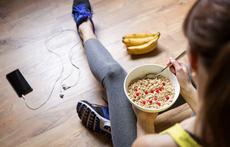 Кога тялото ни изгаря най-много калории?