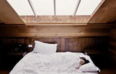 За какво може да е симптом нощното изпотяване?