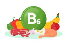 6 храни, с които да си набавите витамин В6