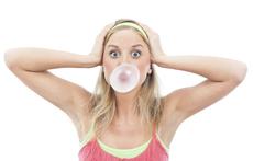 Защо дъвченето на дъвка е вредно?
