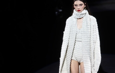 Дебели плетива и високи талии в колекцията на Dolce and Gabbana