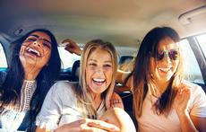8 причини приятелите да са невероятно полезни за нас