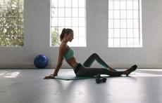 4 упражнения за елиминиране на мазнините от вътрешната част на бедрата