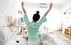 Как да изберем климатик за спалня?
