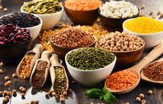 Здравословни храни, богати на витамини от група В (галерия)