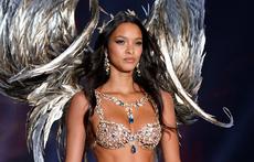Ангелите на Victoria's Secret показаха невероятно шоу