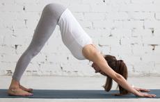 8 лесни йога пози, които са полезни за женското здраве