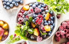 Нисковъглехидратни плодове за тънка талия