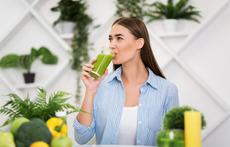 Сок за силни кости и повече енергия