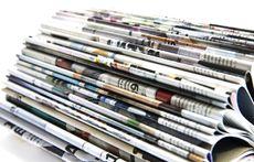 Различни употреби на старите вестници