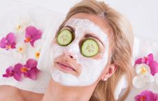 Летни маски за сияйна кожа