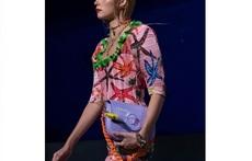 Versace представи колекцията си пролет/лято 2021