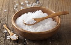5 употреби на солта