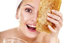 Домашна маска с мед за проблемна кожа