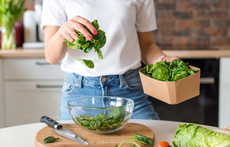 Какво се случва, ако прекалите с листните зеленчуци?