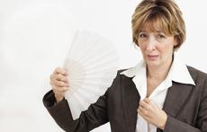 Овладяване на горещите вълни през менопаузата