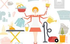 Трикове на добрата домакиня