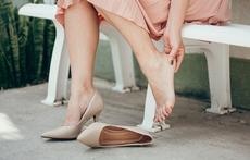 Грешки в носенето и избора на обувки, които вредят на здравето