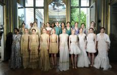 Алберта Ферети с аристократична колекция за лятото на 2016