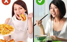 10 причини азиатците да са слаби и стройни